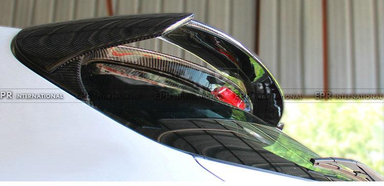 Mazda Mazda 3 Axela BM 14-17 DB Style Rear Spoiler (5 Door Hatch Back Model)4_1