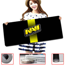 2017 Navi Natus For Vincere Logo Style Personalized Design Pattern Non-slip Rubber Rectangle Mouse Pad For Computer Gaming Mat