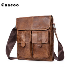High Quality Men Canvas Retro Travel Shoulder Bag Student Crossbody Courier Large Capacity Briefcase(China)