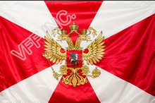 Russian Army Russian Internal Troops Flag 3ft x 5ft Polesyter Banner Flying 150* 90cm Custom Flag outdoor RA91(China)