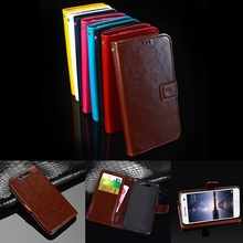"Flip back Skin For ZTE Blade V8 V 8 cover leather wallet original pouch Capa For ZTE Blade V8 BladeV8 Case 5.2"" phone Coque capa(China)"