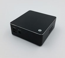 Most compact and robust Mini PC. I7 5500u, Barebone, Msata SSD Sata SSD,2*SO-DIMM DDR3L SLOT,MAX 16GB, windows, linux, HDMI