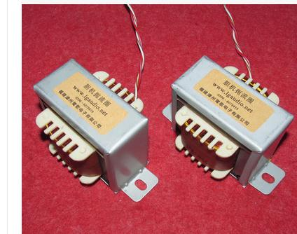 2PCS KT66 tube amplifier circuit with high quality 3h150ma choke<br>
