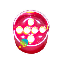 High brightness 26MM red LED pixel cluster traffic signal light parts