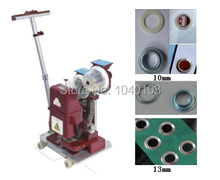 automatic eyelet machine punching machineCE high quality grommet/Automatic grommet machine(China)