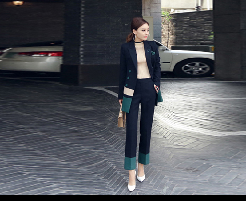 Business Outfit Ladies (11)