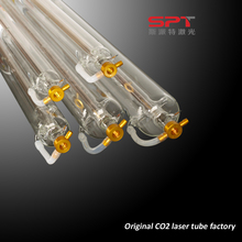 Hight Quality 1000MM 50W Co2 Glass Laser Tube for Engraver Cutting Machine CE,FDA,ISO9001 CERTIFICATES