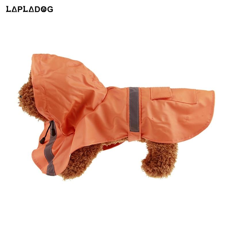 Pet Products Dog Raincoats Reasonable Dog Cat Raincoat Waterproof Hooded Dog Clothes Shark Rabbit Animal Series Rain Coat Cloak Rainy Snowy Pet Clothes For Dogs Xs-xl