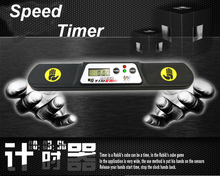 Speed cube Timer Clock Speedcubing Cup for PC and External Display competition game sport toys cube-related
