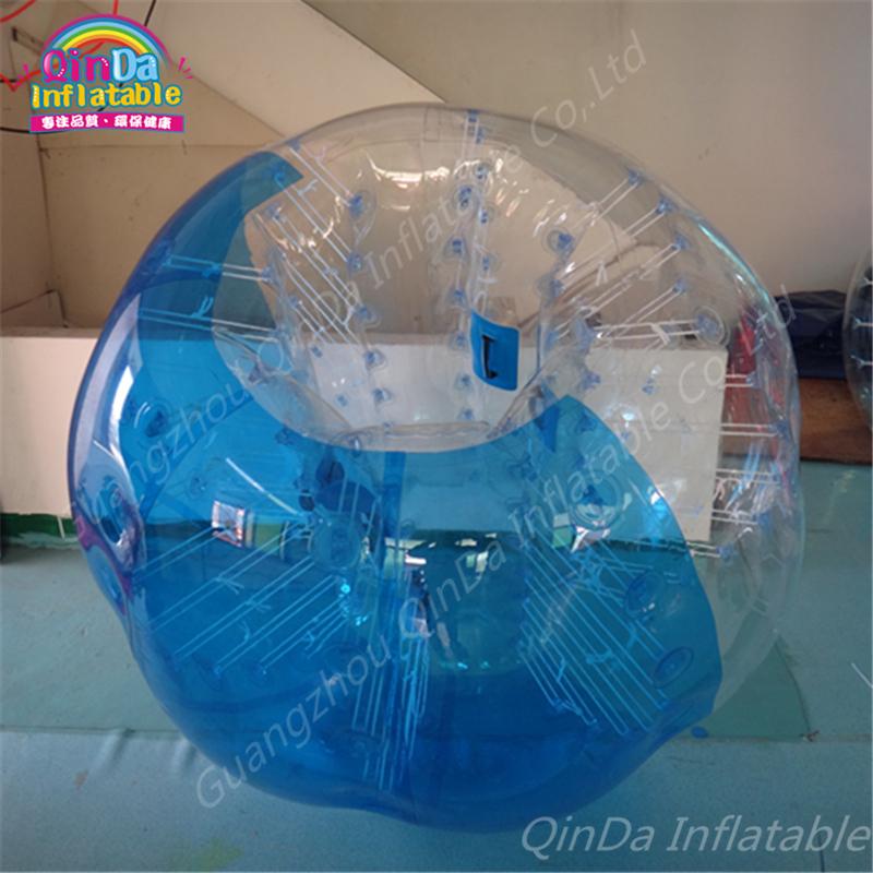 bubble soccer141