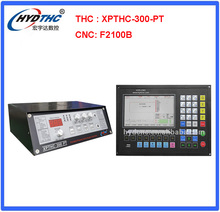 CNC controller + torch height control for cnc plasma cutting machine