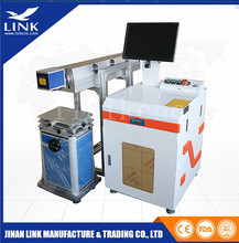 Industry Laser Equipment marking machine for metal nonmeta co2 or fiber metal laser tube laser marking machine
