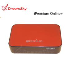 Original Full HD 1080P Dream Android tv box  iPremium TV online+ IPTV Box Free TV with Add all add on MICKYHOP APP Store