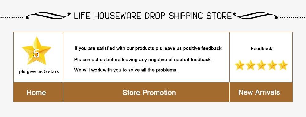 Life Houseware Drop Shipping Store