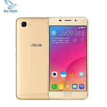ASUS Zenfone Pegasus 3s (ZC521TL) MTK MT6750 Octa Core Android 7.0 5.2 Inch 3GB RAM 32GB ROM Front Touch ID 5000mAh Mobile Phone(China)