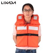 Lixada Adult Buoyancy Swimming Life Jacket Vest Boating Ski Safety Life Jacket Surfing Water Sports Life Saving Jacket