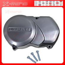 4 Stroke Magneto Cover Left Side Lifan Engine Case 50cc 70cc 110cc 125cc 140cc 150cc 160cc Pit/Dirt Bike Atomik Motorcycle(China)
