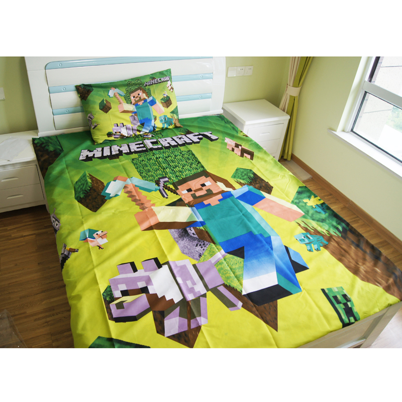 Bedding set (2)