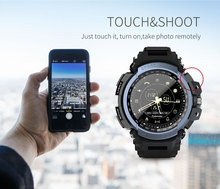 Bluetooth Waterproof Smart Watch (Andriod & iOS)