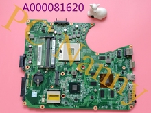Genuine For Toshiba L755 L750 Laptop Motherboard A000081620 DABLDDMB8D0 hm65 with NVIDIA graphics video