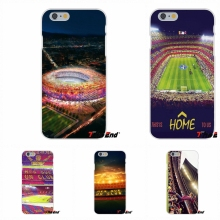 For HTC One M7 M8 A9 M9 E9 Plus Desire 630 530 626 628 816 820 Barcelona Spain Estadio Camp Nou Soft Silicone Case(China)