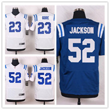 Mens 52 D'Qwell Jackson Jersey 2017 Rush Salute to Service High Quality Football Jerseys(China)