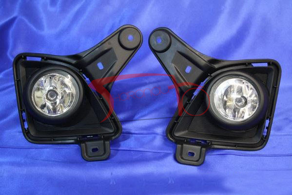 Fog Lights For Toyota Fog Lamps For Hiace  2010-2011 Car Lights Auto Parts L &amp; R Side<br><br>Aliexpress