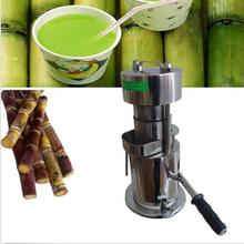 Hand Type Hydraulic Fruit Sugar Cane Juice(China)