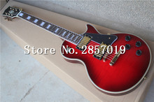 2016 Hot sell - china guitar slash guitar ,red color Electric Guitar OEM guitar Free Shipping