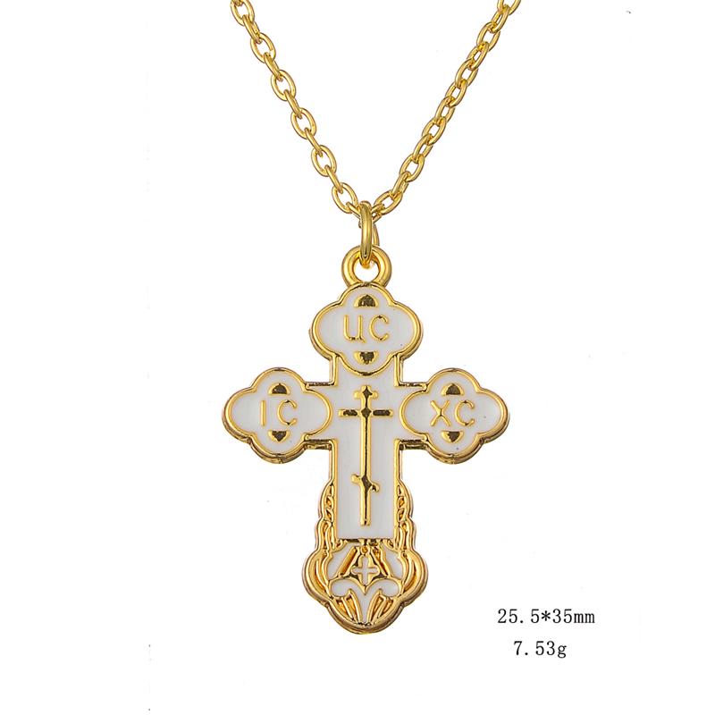 Jewelry witchcraft necklace281