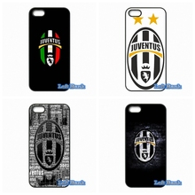 Juve juventus FC Logo Phone Cases Cover For Samsung Galaxy Note 2 3 4 5 7 S S2 S3 S4 S5 MINI S6 S7 edge(China)