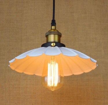 Nordic Loft Iron Art Droplight Industrial Vintage Lighting Pendant Lights For Dining Room Bar Hanging Lamp Lamparas Colgantes<br><br>Aliexpress