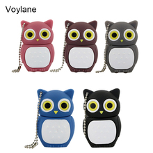 Voylane Novel lovely Owl USB Flash Drive pen drive pendrive 4GB 8GB 16GB memory stick USB 2.0 U disk 5 colors