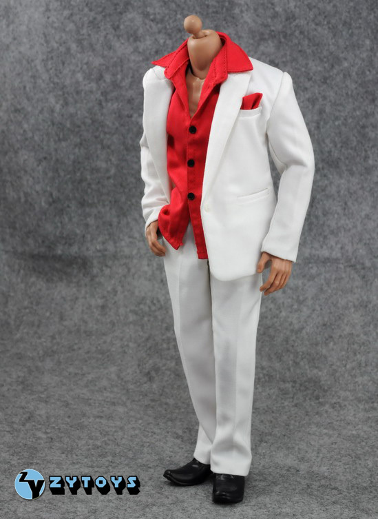 1/6 scale doll clothes for 12 Action figure doll accessories.doll Gentleman Suit for male figure.not include doll and shoes.604<br><br>Aliexpress