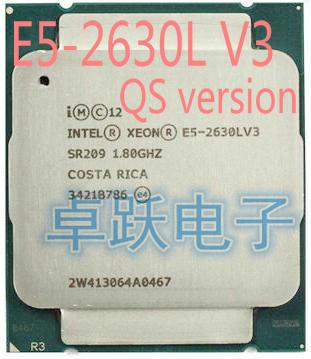 E5-2630L V3