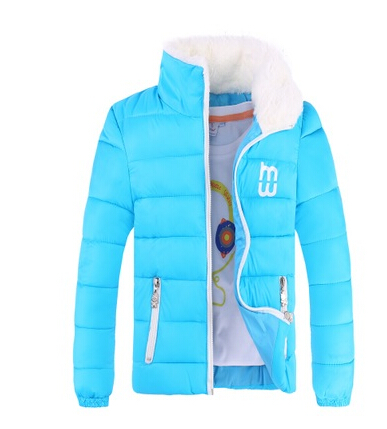 Good quality New Children Winter Jacket Girls WarmThickened Down Coat Kids Causal Outdoor Snow Coat Outerwear   HB1038Одежда и ак�е��уары<br><br><br>Aliexpress
