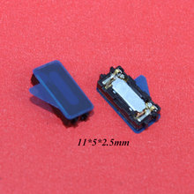 1 Piece New ear earpiece speaker For Nokia X2-00 C5-01 C5-00 6500 C3 C5 C6 handset speaker  ZT-023
