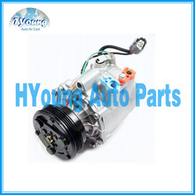 A/C AC компрессор для Honda Civic Hybrid 1.3L 2003 2004 2005 38810PZA004 CO 3605AC 78552 6512328 20- 03605-AM(China)