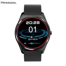 Buy N3 Bluetooth Smart Watch Tracker Watch Pedometer Wearable Device Heart Rate Monitor Relogio Smartwatch Android & IOS AU22a for $50.27 in AliExpress store