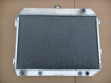 HOT SELLING ALUMINUM Radiator For 1968-1974 Dodge Charger / Challenger 1970-1974/ 1968-1972 Plymouth GTX 68 69 70 71 72 73 74(China)