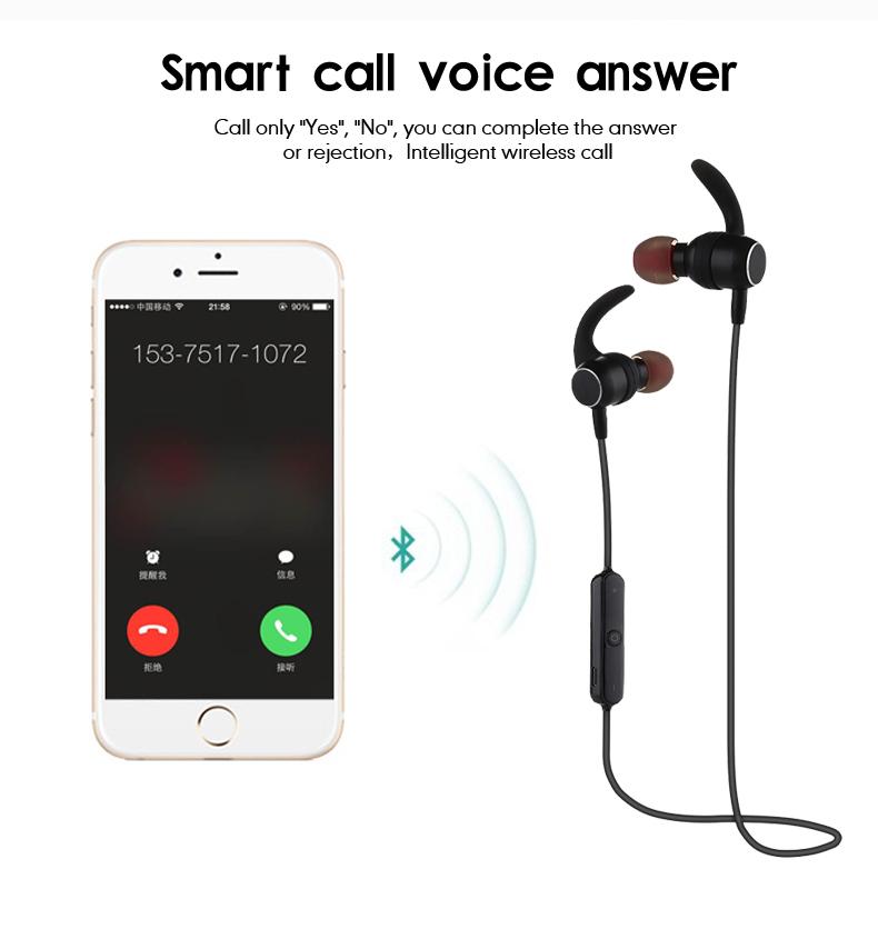earphone bluetooth wireless