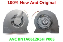 NEW AVC BNTA0612R5H P005 CPU FAN FOR Lenovo  Y510P Y510PT-ISE Y510P-IFI Y510PA  CPU COOLING FAN