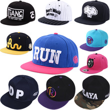 2016 Fashion hot brand cap baseball cap fitted hat Casual Outdoor sports snapback hats cap for men women wholesale