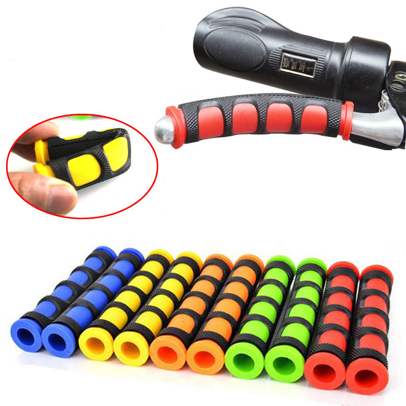 Protection Covers Brake Handle Sleeve Rubber Handlebar Tape Bicycle Accessories