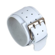 Leather Rivets Bracelet Design Accessory Usable Individual Novelty Excellent Best Modern Supplies(China)
