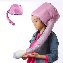Home Portable Hair Dryer Diffuser Bonnet Attachment Salon Hairdryer Hair Diffuser Hair Dryer Bonnet Soft Hood Bonnet Diffuser