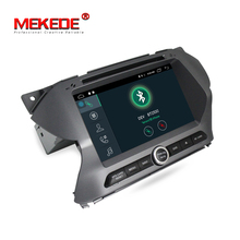 MEKEDE Andorid7.1 CAR Radio cassette gps navigator for Suzuki Alto support gps mirror link Multi-language menu free shipping(China)