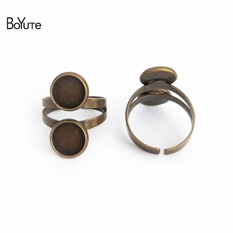 Ring blank setting (2)