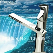 Free shipping hot and cold bathroom sink mixer tap,brass luxury basin faucet,discount products with good quality,water tap
