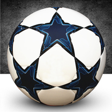 New PU Football Ball Children Soccer Ball Size4 High Quality for Kids Outdoor Trainning and Match Game football equipment